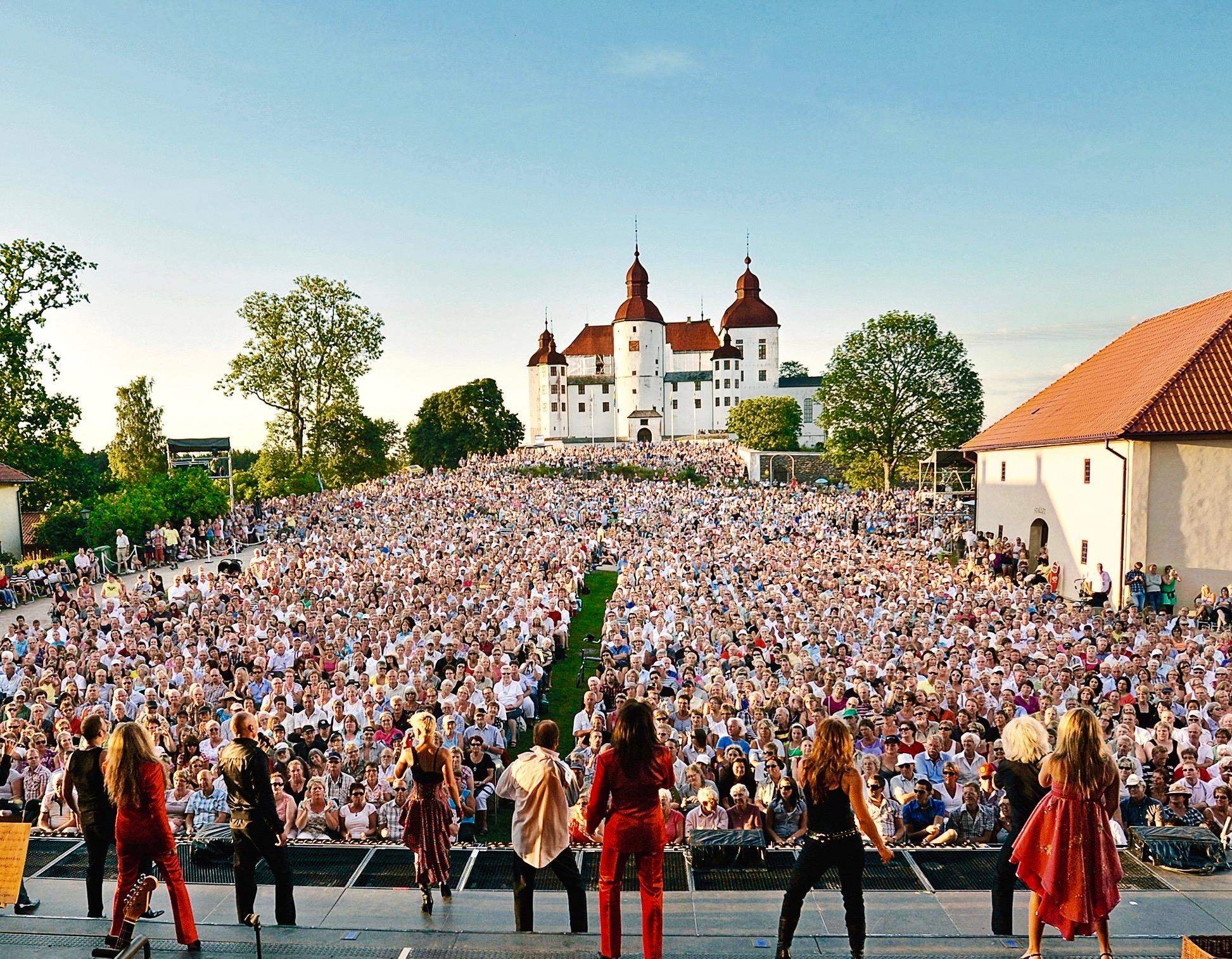 biljetter stockholm konsert